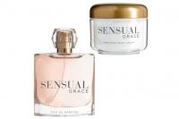 Парфюмерный набор Sensual Grace
