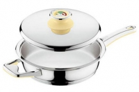 Сковорода 2,7 л. Ø 24 см.