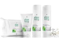 Алоэ Вера Набор для очищения кожи