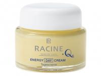 Питательный дневной крем для лица Q10 Racine