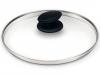 Стеклянная крышка с ручкой для сковороды